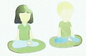 Scholen - Bronspark, mindfulness en meditatie verzorgt voor scholen als enige in Apeldoorn de mindfulness training Mindfulkids. Aandacht voor uw klas...